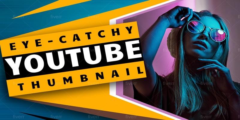 YouTube Tips to Design Thumbnail