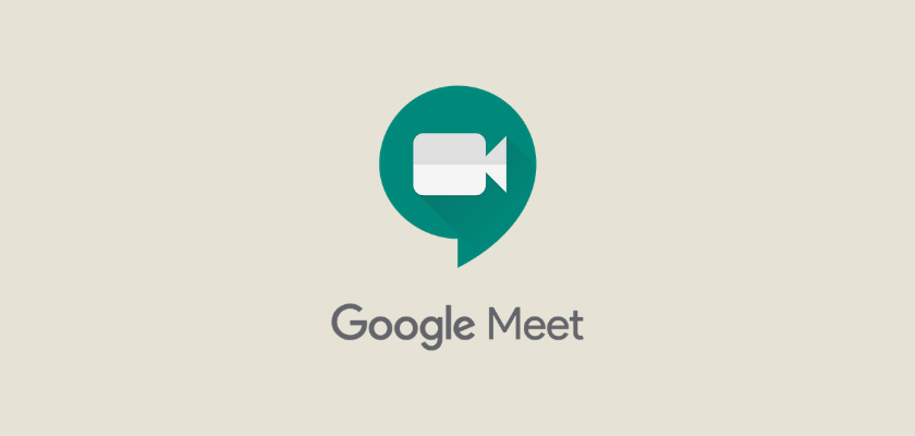 Google Meet Custom Background