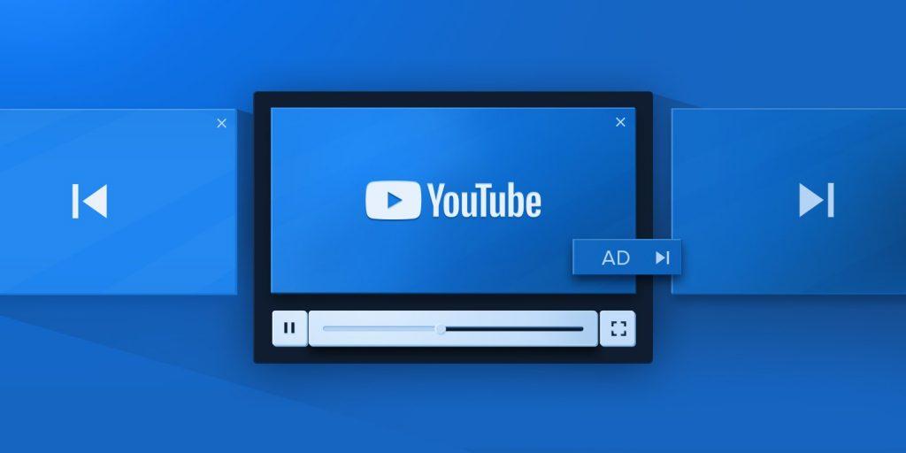 Use YouTube Tips Ads