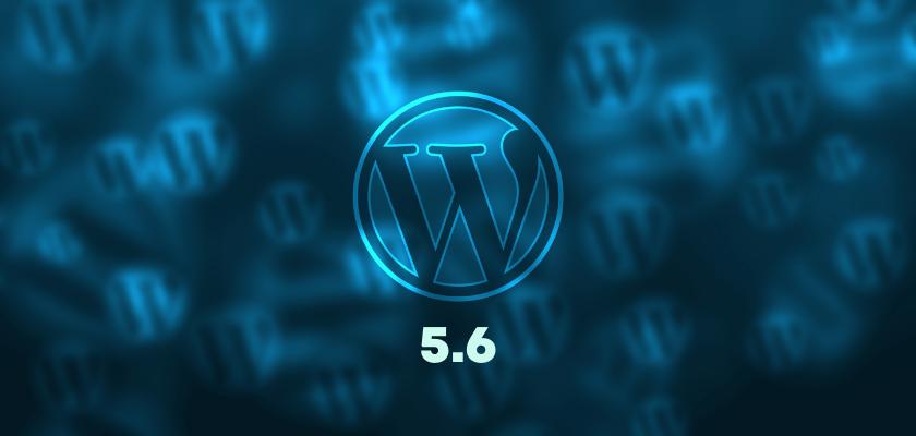 WordPress 5.6 Released