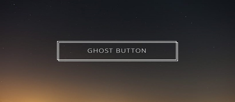 Ghost Buttons