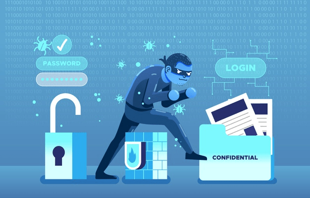 Save Business from Cyber Attacks