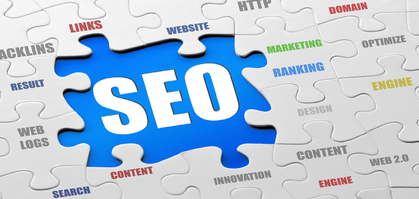 Absence of SEO