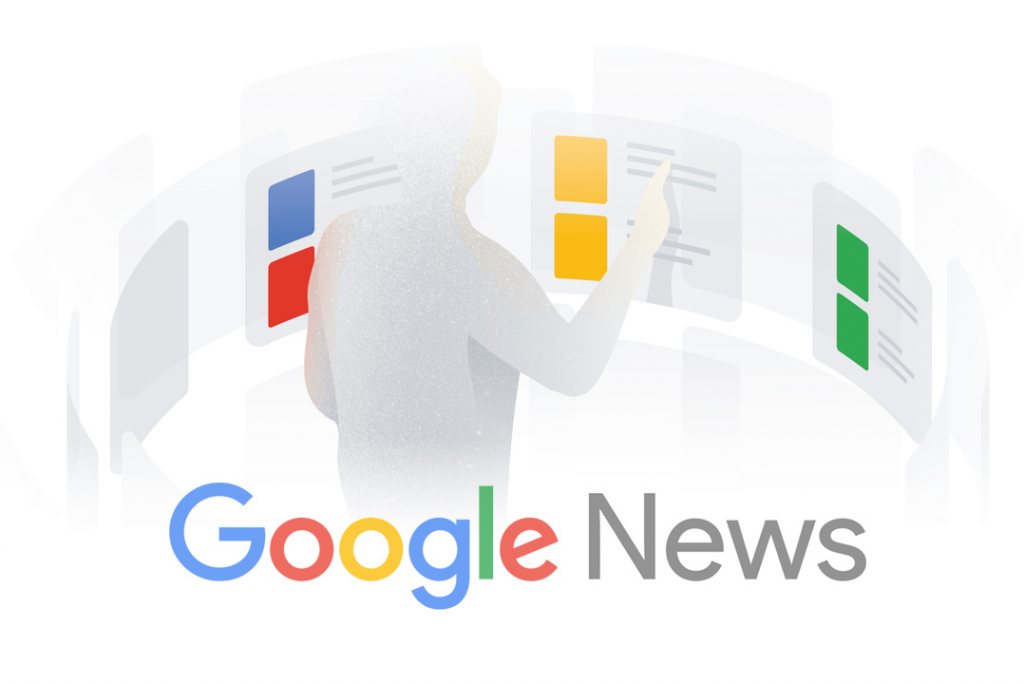 Google News Performance