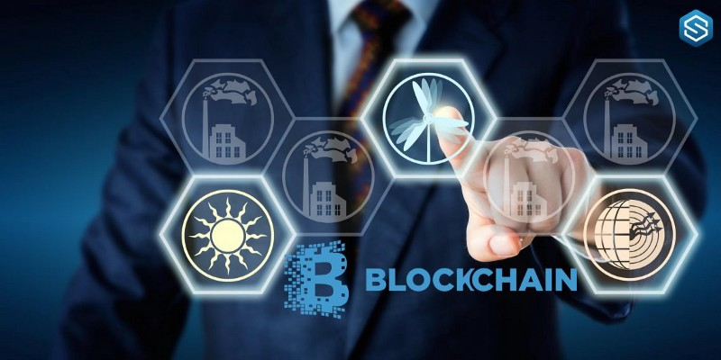Top 9 Blockchain Trends