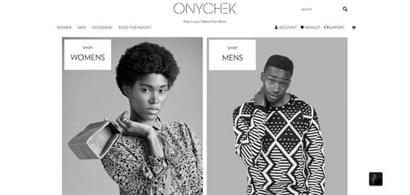 Niche Fashion Store