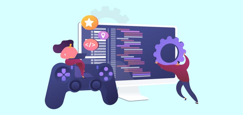 Game Development Companies in USA