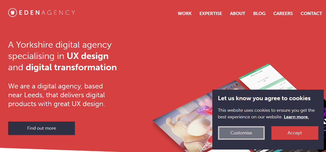 Eden Agency