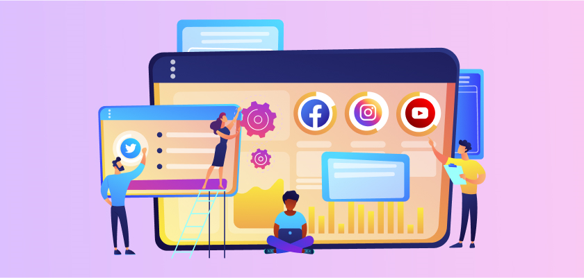How to Get Million of Traffic to Your Website Using Social Media