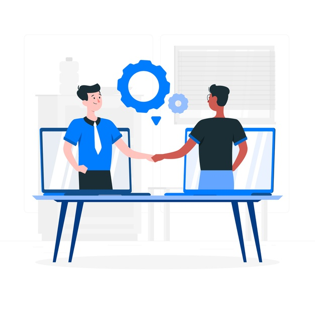 Collaborate with Competitors