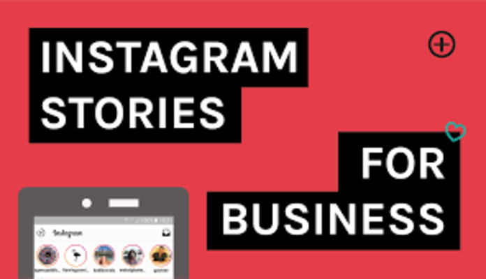 36% Business Accounts Use Instagram Stories