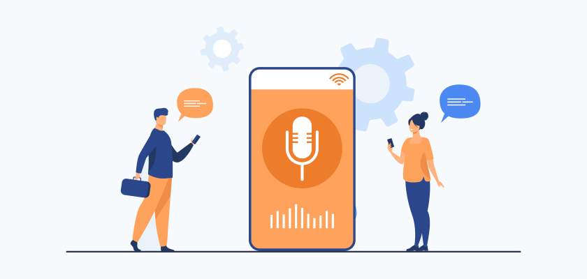 Best Voice Search Optimization Strategies for 2021