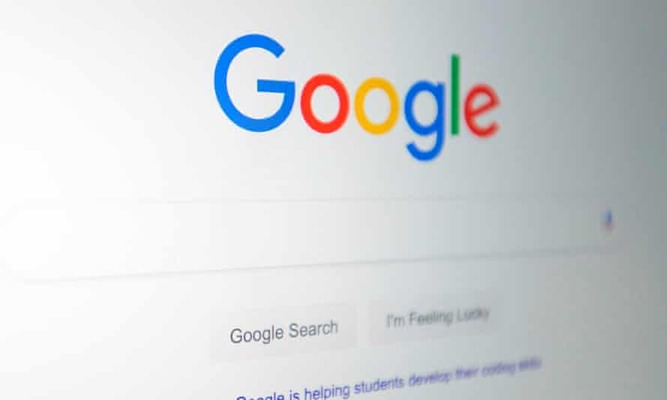 Most Popular In Google Search Queries