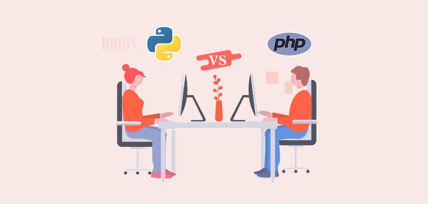 PHP vs Python Performance