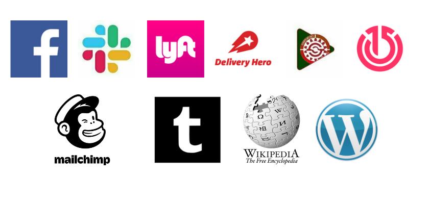 PHP Based Companies