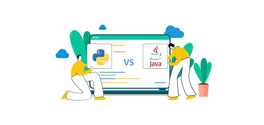 Python vs Java Comparison