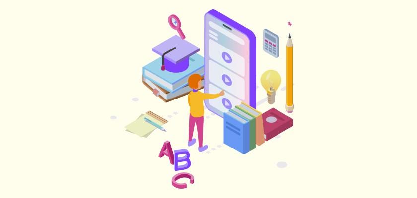 Mobile App Development for Education