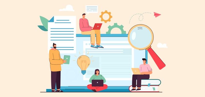 Checklist SEO Web Content Writing in 2021