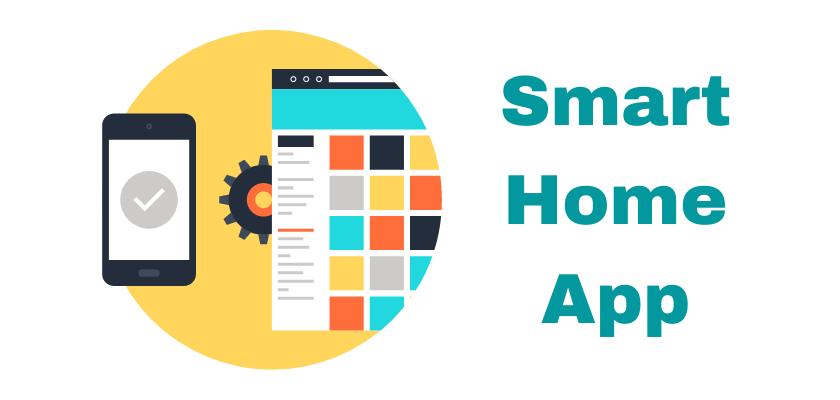 Smart Home Apps List