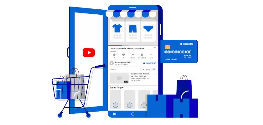 Use YouTube in eCommerce Marketing