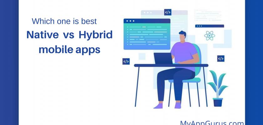 Native vs Hybrid App Comparison